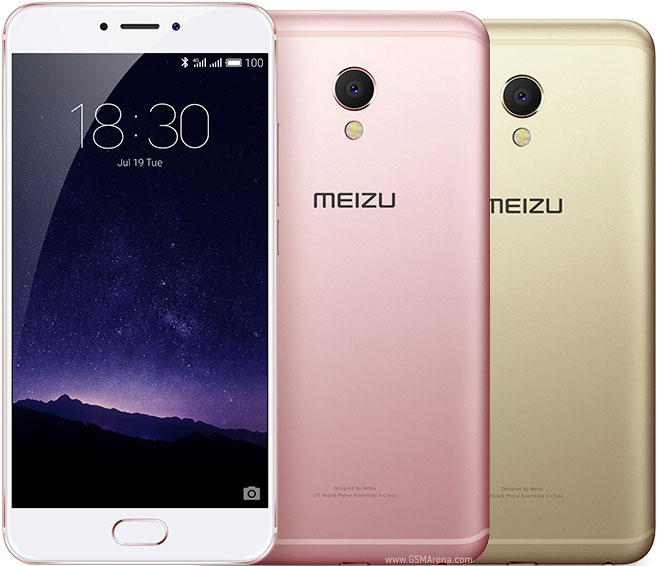 meizu mx6 pictures official photos