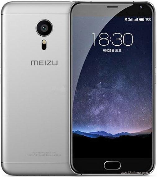Meizu PRO 5 mini