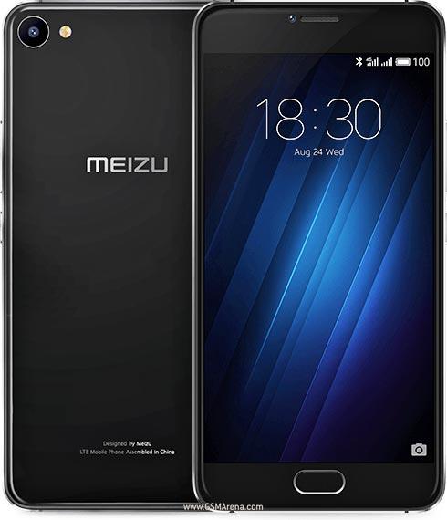 Meizu U20