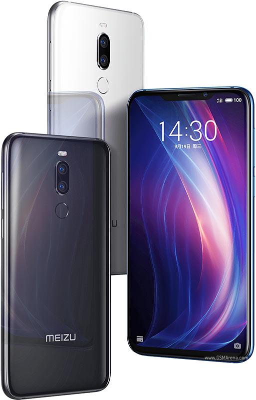 Ponsel Terbaru Meizu 8x