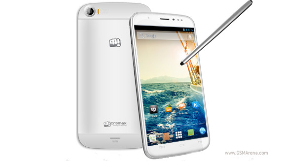 Micromax A240 Canvas Doodle 2
