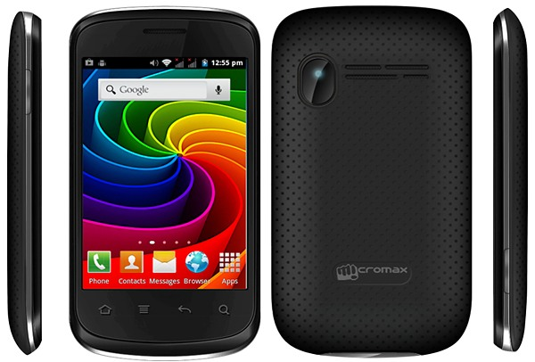 Image result for Micromax A27