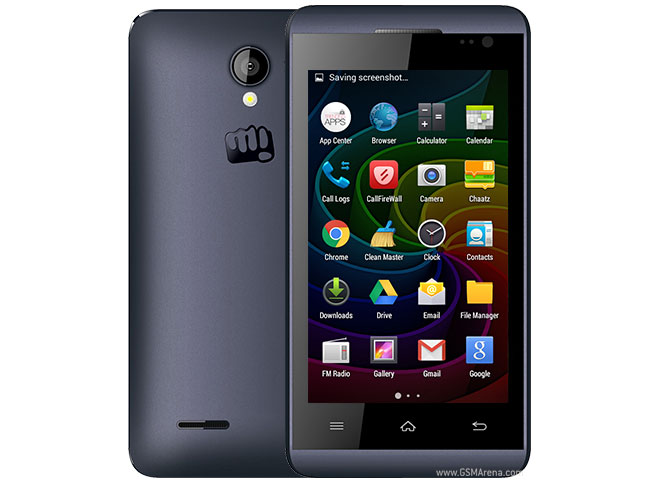 Micromax Bolt S302 pictures, official photos
