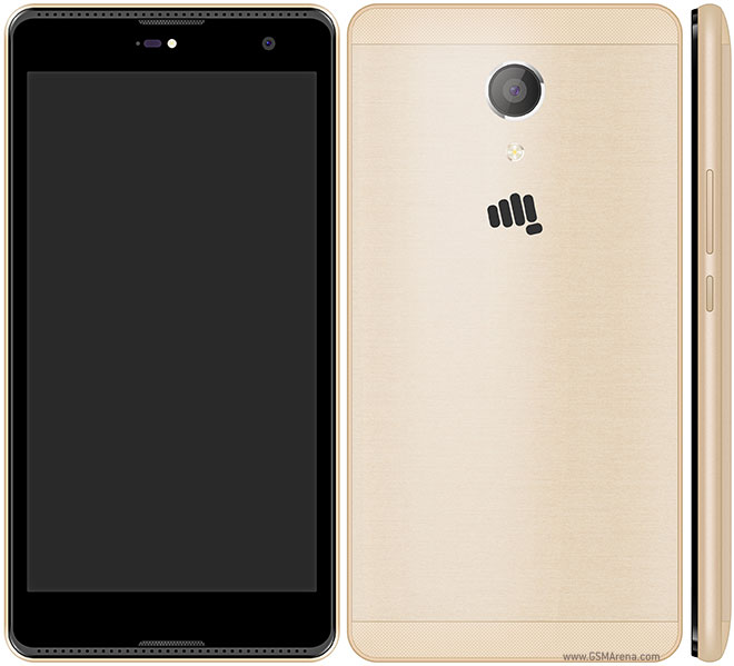 Micromax Canvas Fire 5 Q386 Pictures Official Photos