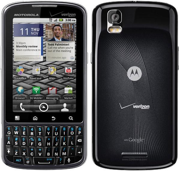 Resultado de imagen para Motorola Xt 610