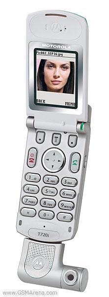 Motorola T720i