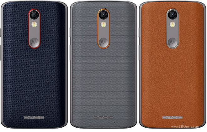 motorola droid turbo 2 pictures official photos