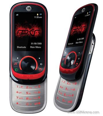 Motorola EM35