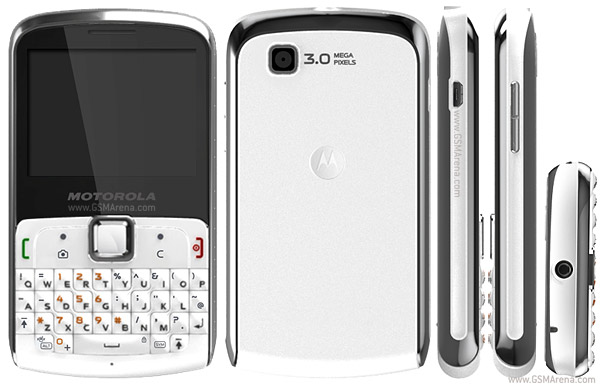 Motorola EX112