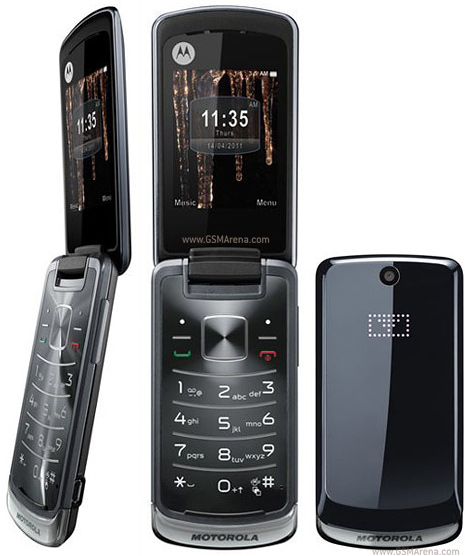 Motorola GLEAM