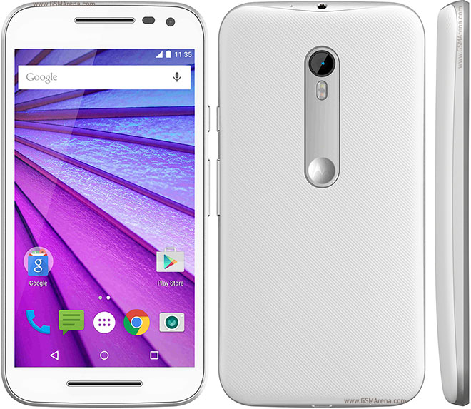 Moto G 2015: the Review