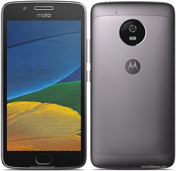 Motorola Moto G5 Pictures Official Photos