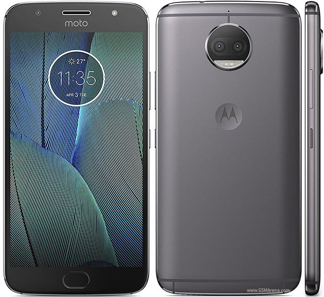 motorola moto g5s plus pictures official photos