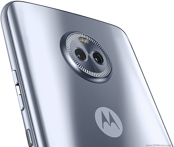 Motorola Moto X4 Pictures Official Photos