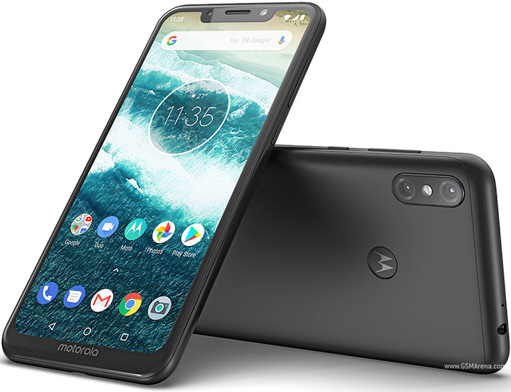Motorola One Power P30 Note Pictures Official Photos