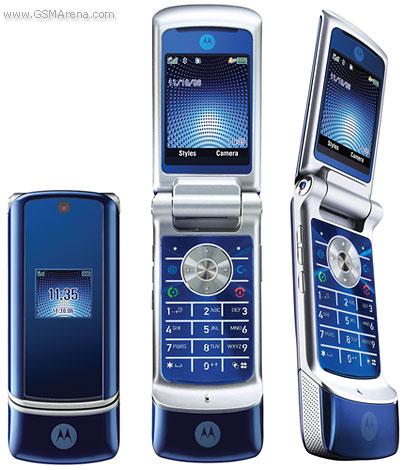 motorola krzr k1 full phone specifications rh gsmarena com Motorola SLVR Motorola RAZR 2