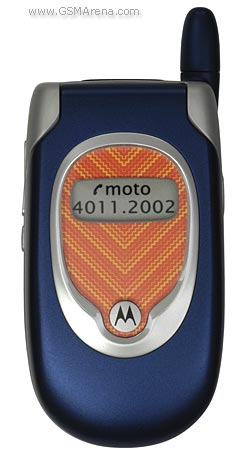 Motorola V295