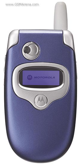 Motorola V300