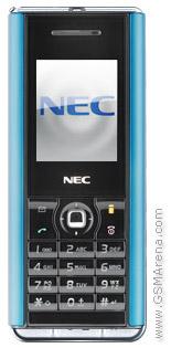 NEC N344i