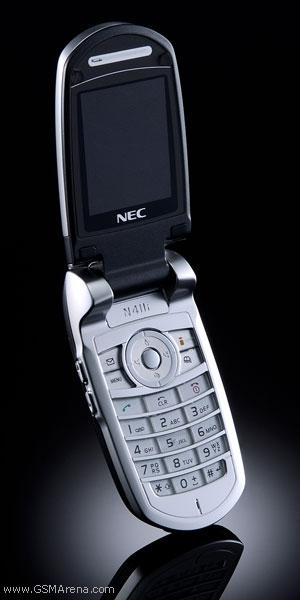 NEC e540/N411i