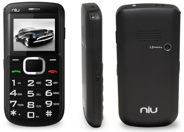 NIU GO 80