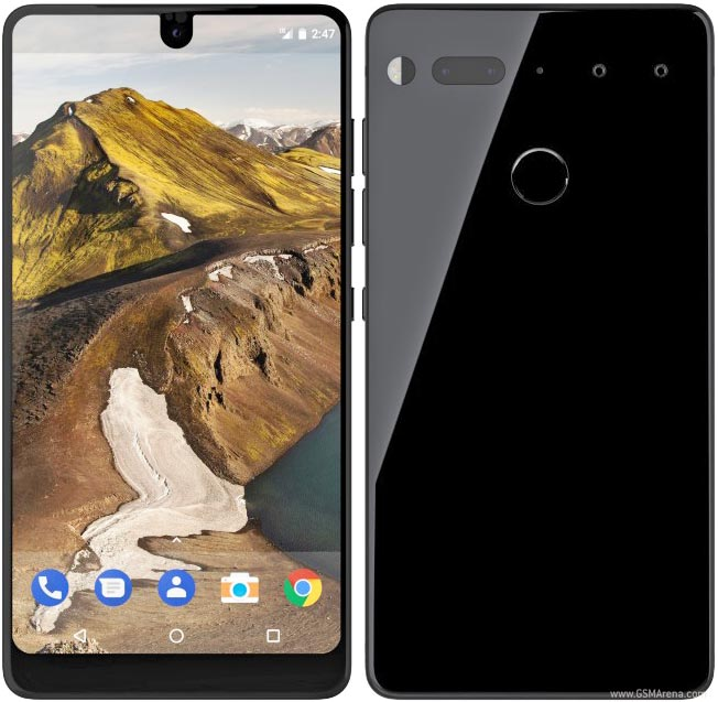Essential Ph 1 Pictures Official Photos