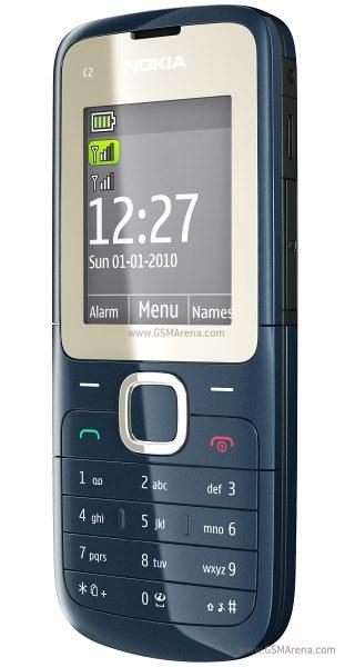 nokia c2 00 full phone specifications rh gsmarena com Nokia C2- 00 nokia c2-01 user guide pdf