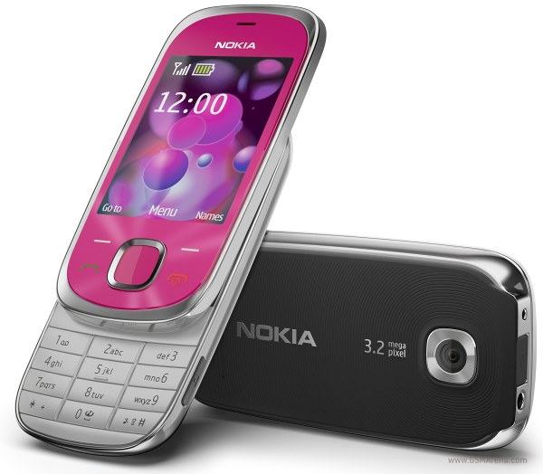 Nokia 6085 with Vodafone