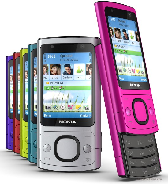 Nokia slide Software Applications Apps Free Download