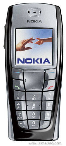 Nokia 6220 pictures, official photos