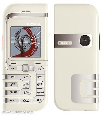 Nokia 7260