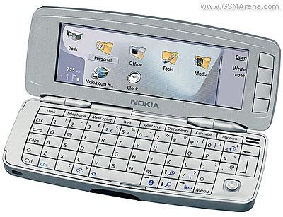Nokia 9300 pictures, official photos