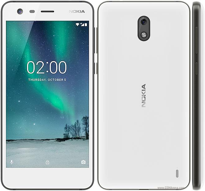 Nokia 2 Pictures Official Photos