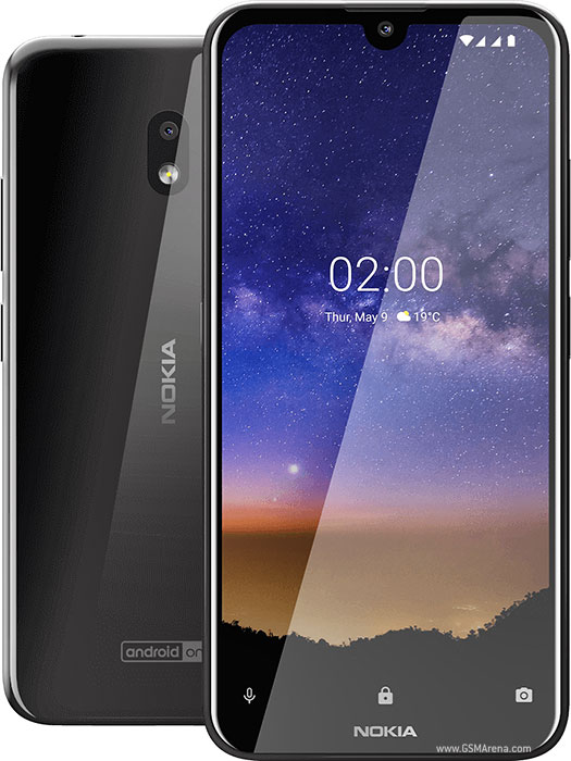 The Nokia 2.2 design review by expert of review of gadgets. The best design of this mobile.