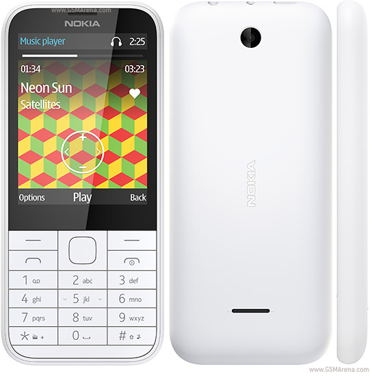 Image result for Nokia 225