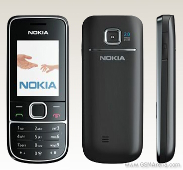 Nokia 2700 classic pictures, official photos