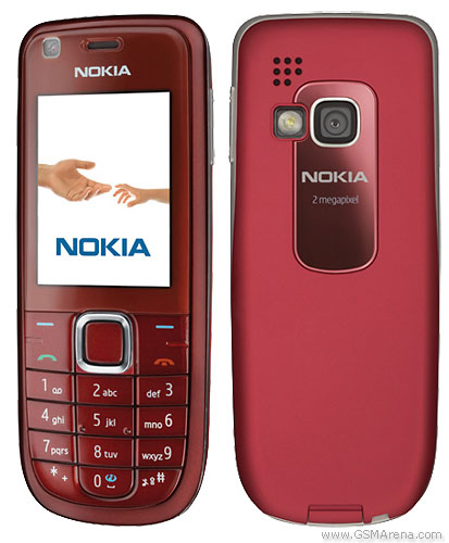 Nokia 3120 classic pictures, official photos