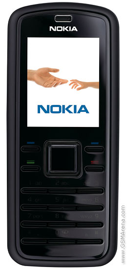 Nokia 6080 pictures, official photos - 29.8KB
