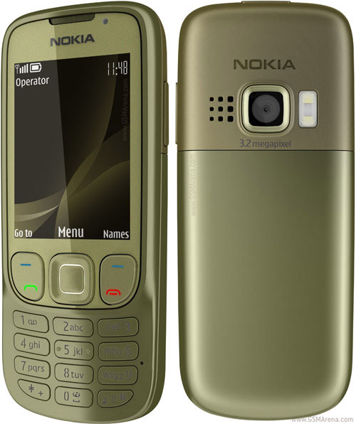 nokia 6303i classic pictures official photos