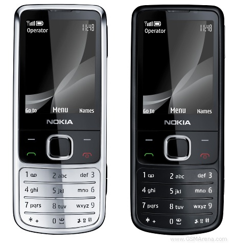 Nokia 6700 Classic Pictures Official Photos