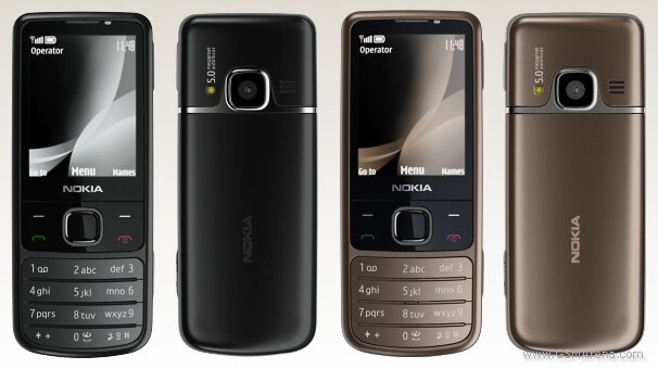nokia 6700 classic pictures official photos. Black Bedroom Furniture Sets. Home Design Ideas