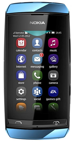 Pdf File Reader For Nokia Asha 308