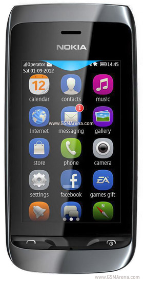 Whatsapp for nokia asha 310 and 308!! Download!! Techofy.