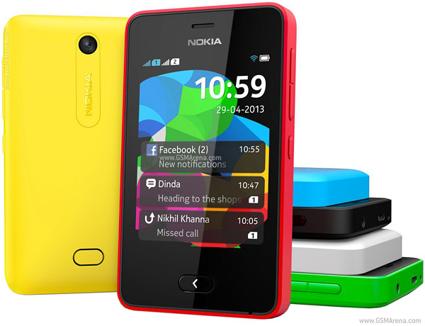 The lowest price of Nokia Asha 502 Dual SIM is Rs 5550 at Shopnova Asha 502 Dual SIM is not available in other stores at this time The latest price of Nokia Asha 502 Dual SIM was updated on 8 Mar 2018 0746