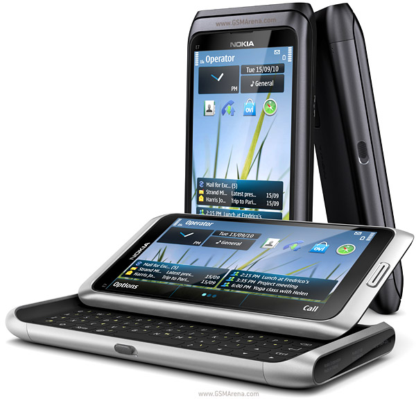 Nokia E7 Full Phone Specifications