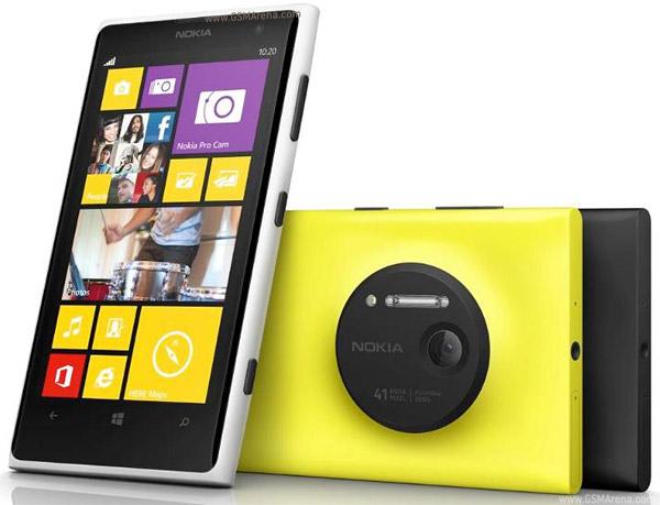iphone 5 vs nokia lumia 1020 camera
