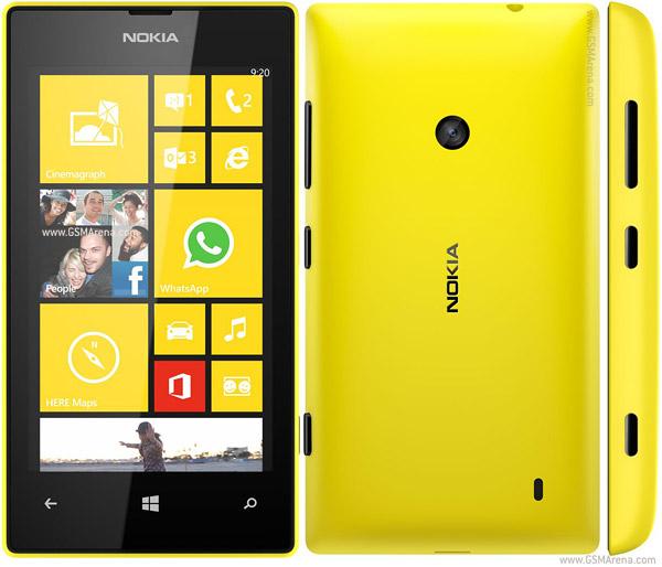 CheBanca regala nokia lumia 520