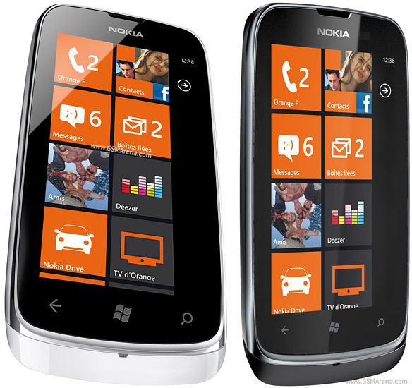 Nokia Lumia 610 Nfc Pictures Official Photos