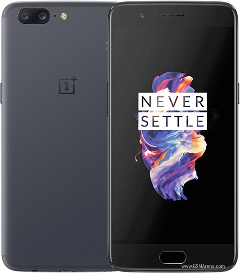 OnePlus 5 pictures, official photos on