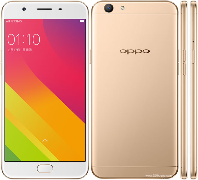 oppo a59 pictures official photos